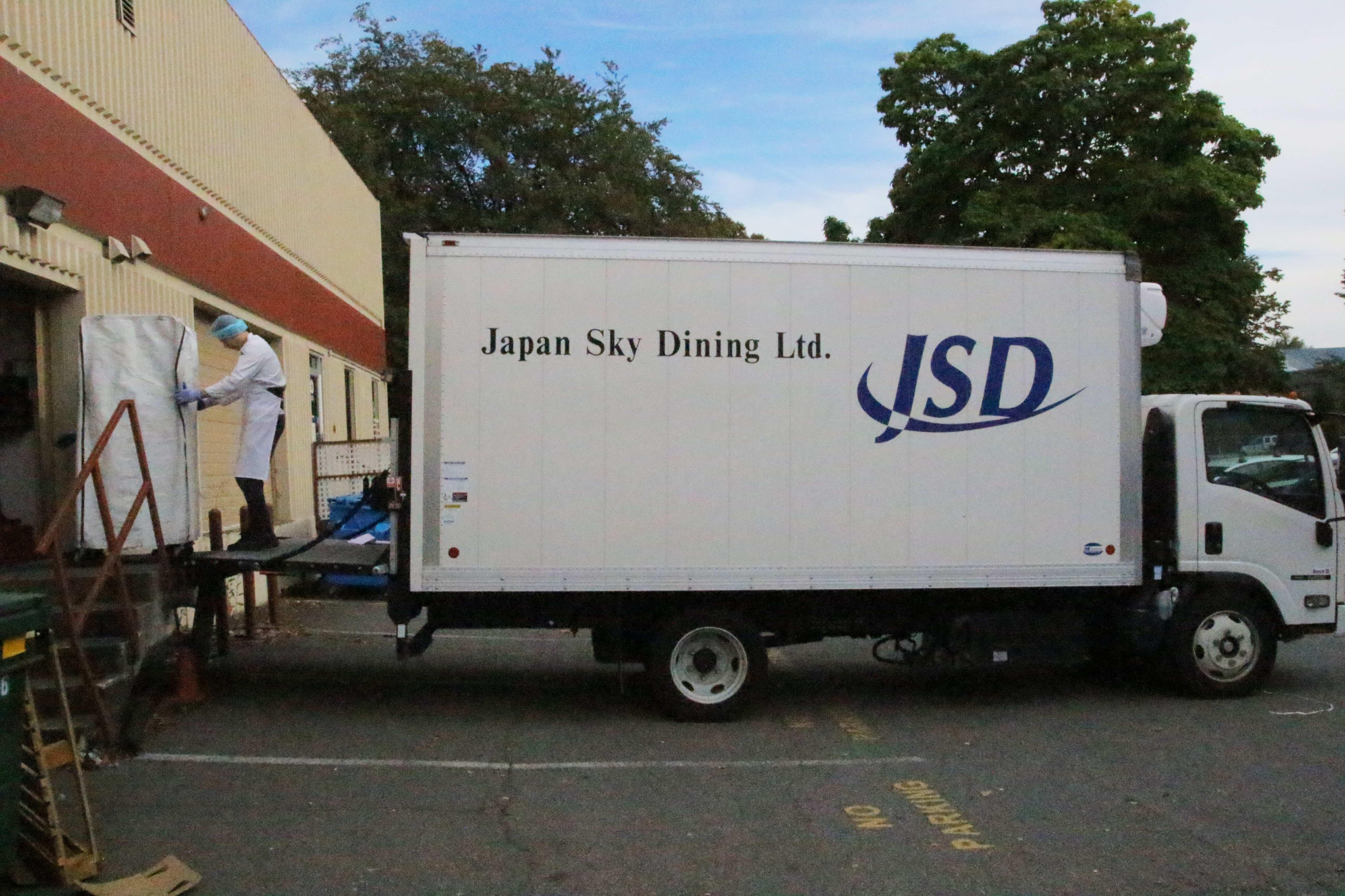 機内食ファクトリーで一緒に働いてくれる仲間募集! - Japan Sky Dining Ltd. イメージ画像